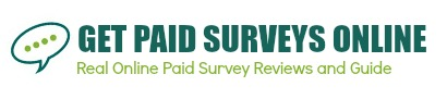Get Paid Surveys Online